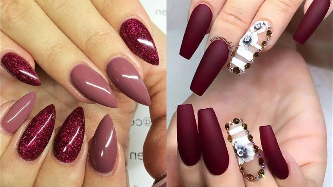 New Nail Art 2019✓The Best Nail Art Designs Tutorial