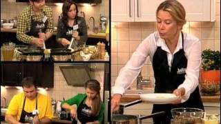 Кулинарные курсы с Юлией Высоцкой - Сезон 2 Выпуск 6