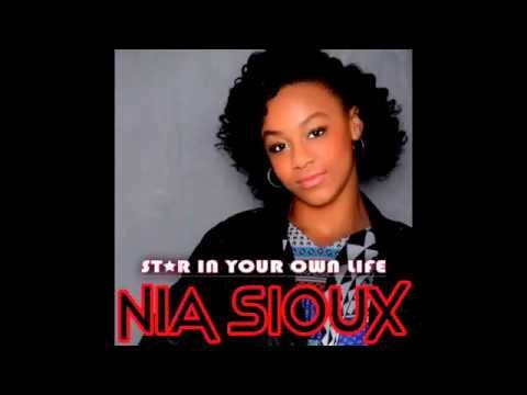 Nia Sioux - Star In Your Own Life  (Full Song)