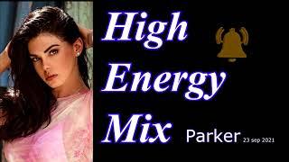 HIGH ENERGY MIX, 24 de septiembre del 2021.
