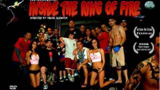 Inside the Ring of Fire: by Kevin Slowick MMA documentary YouTube movie rentals