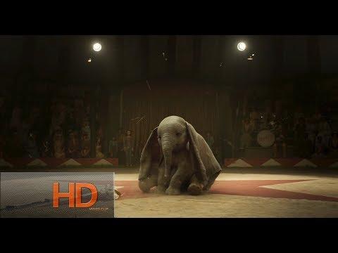 Dumbo (2019) movieclips
