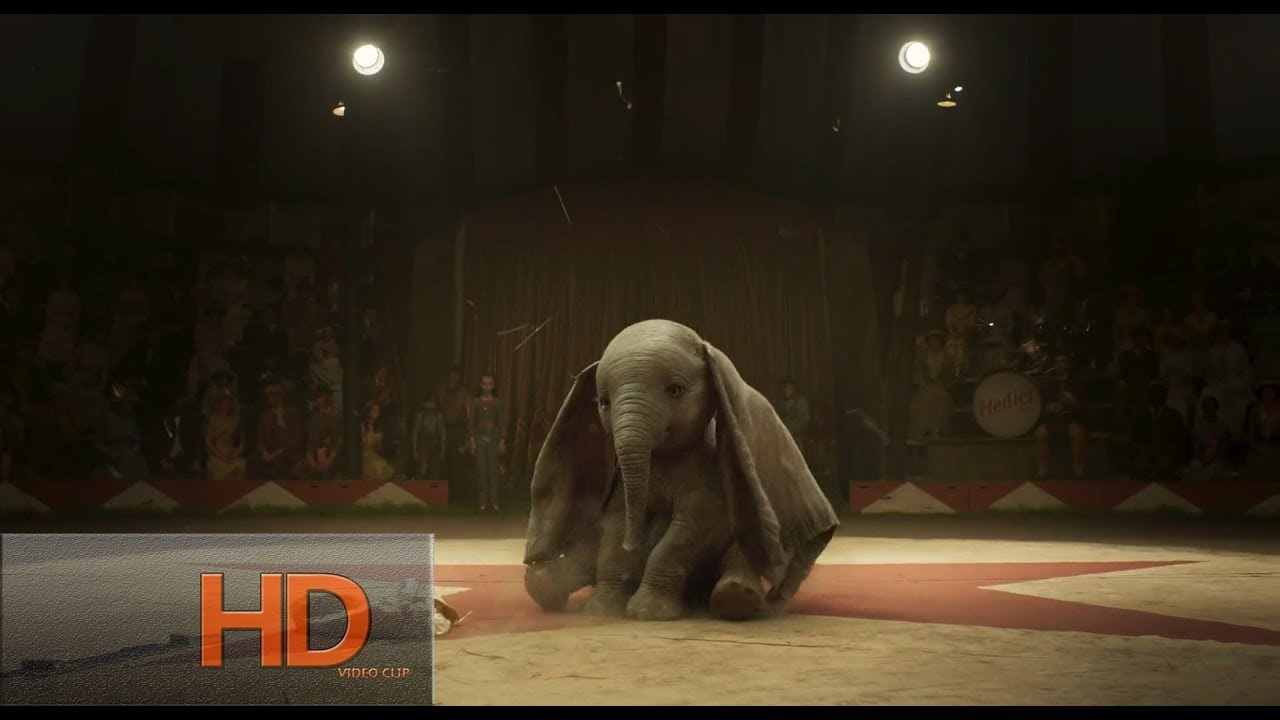 Download Dumbo (2019) movieclips