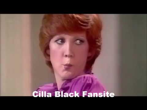 Cilla Black - How Deep Is Your Love