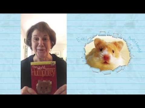 One District One Book - The World According to Humphrey - Irving ISD promo