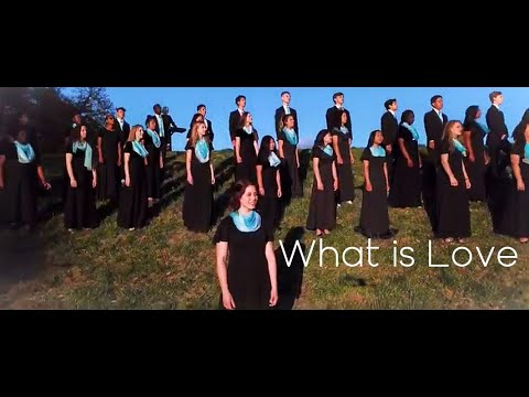 Highland View Academy | What is love