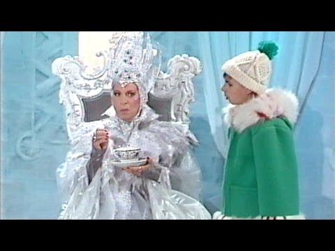 T. Bag's Christmas Carol (1989) - FULL EPISODE