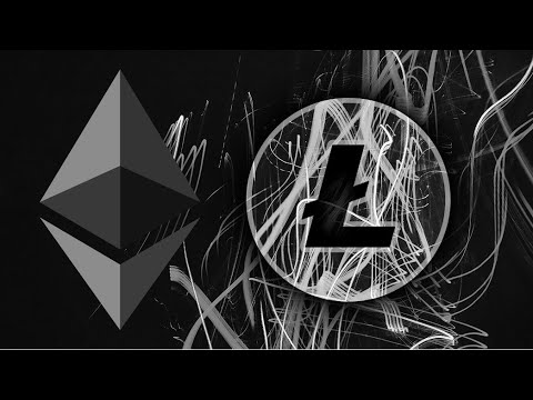 Grayscale Ethereum CRASH & Litecoin 44,000 New Wallets A DAY!