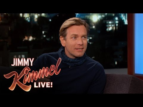 Thumbnail: Ewan McGregor is in The New Star Wars Movie