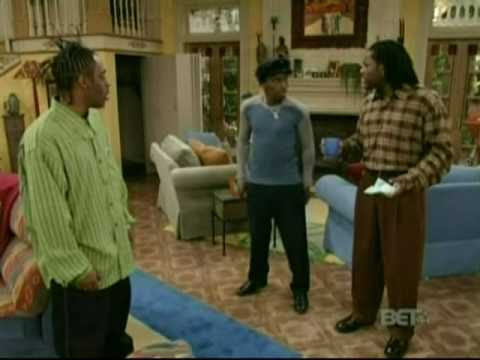 Malcolm and Eddie COOLIO Cameo Funny