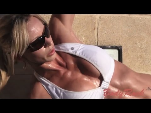 Bikini Contest! Very Hot! HD! Beautiful Girl from YouTube · Duration:  41 seconds