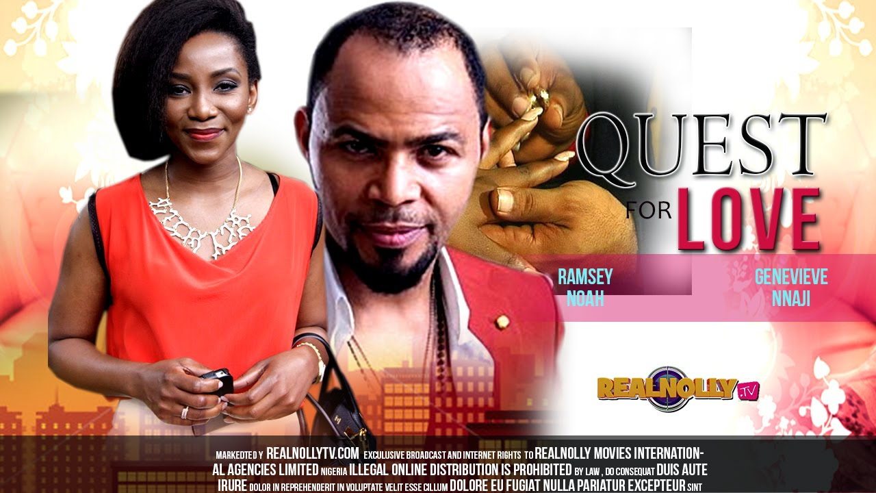 Download Nigerian Nollywood Movies - Quest For Love 1
