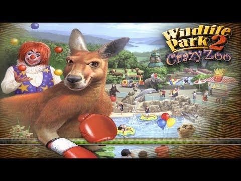 Wildlife Park 2 - Crazy Zoo - Mission 6: Photo safari in Australia