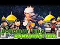 parodi boboiboy tiba ramadhan tiba | boboiboy galaxy tiba