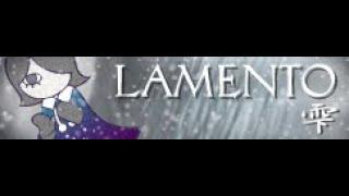 LAMENTO [HD] 「雫 LONG (神曲 Remaster)」
