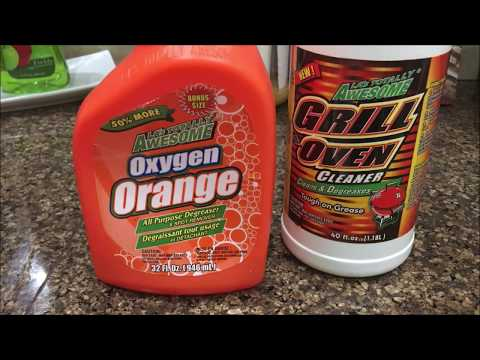 how to clean your stove top /and my favourite cleaning products تنظيف البوتاجاز