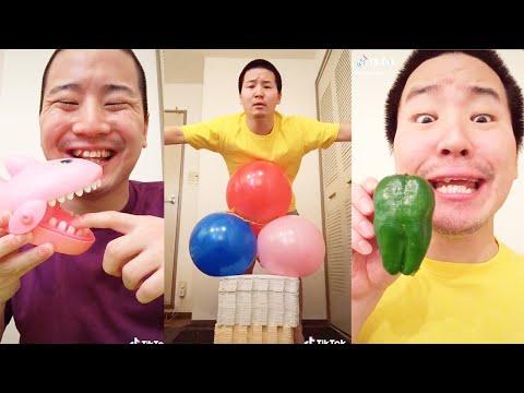 Download Junya July 2021 Tiktok Compilation | Most Funny Videos on Youtube | @Junya.じゅんや