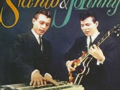 September Song ~ Come September - Santo & Johnny