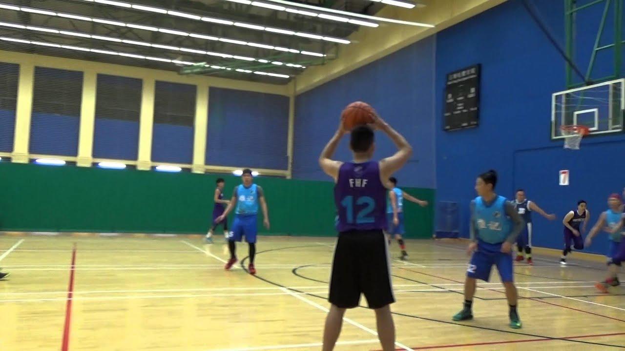 KBLWE 2016010307 石塘咀體育館 Matrices VS 果然翁 Q2 - YouTube