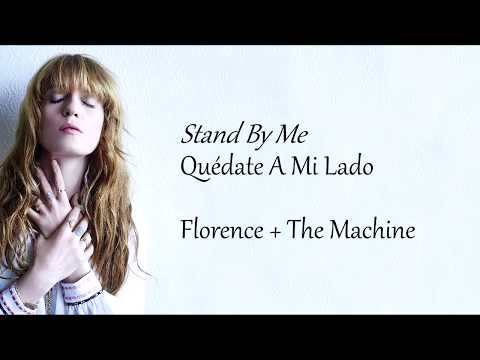 Florence and The Machine - Stand By Me [Subtitulada en Español]