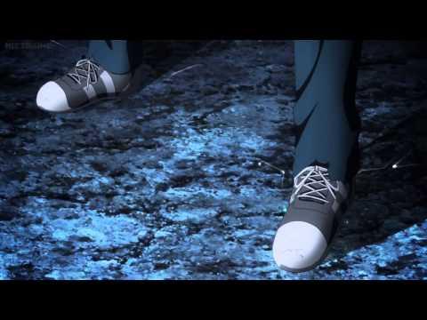 UBW-Emiya Shiro's unlimited blade work's chant