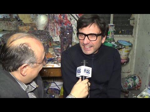 WBE TELEVISION GROUP - Intervista a DARIO BALLANTINI
