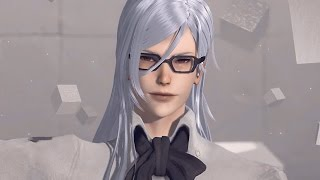 "NieR: Automata - Boss: Adam 2 / ""Copied City"""