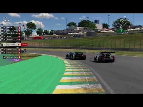Circuit Interlagos : Gtcq division 2 circuit interlagos youtube