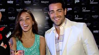 SPIN's hot launch with Susan Sarandon, Jesse Metcalfe & Cara Santana one on ones!