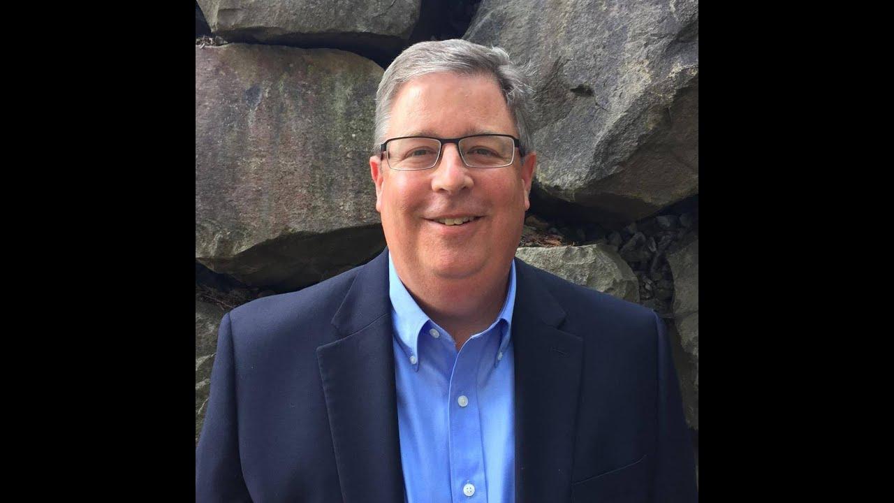 Chris Vance governor