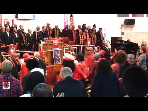 Canaan Baptist Church Of Christ - Sunday, February 16, 2020