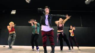 put it down 4everbrandy feat chrisbrown choreography sethswartz