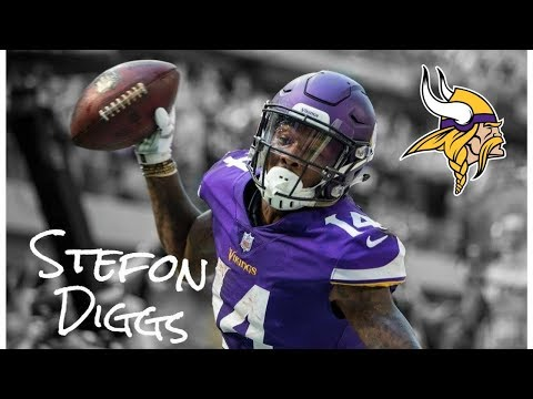 Stefon Diggs -