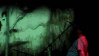 Harappian Night Recordings with Kommissar Hjuler & Mama Baer