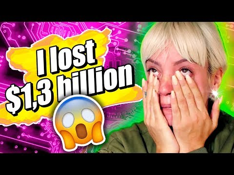 Lily Allen: How Did I Lost $1,3 Billion
