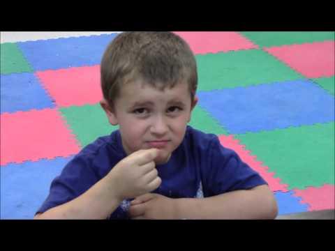 Five Senses / Mooreville Elementary School