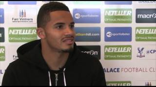 EXCLUSIVE: Zeki Fryers Signs For Crystal Palace