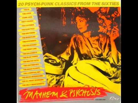 Mayhem and Psychosis, Vol. 1 [garage/psych comp 1986]