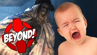 Is Bloodborne Too Tough for Casual Babies? - Podcast Beyond Episode 387