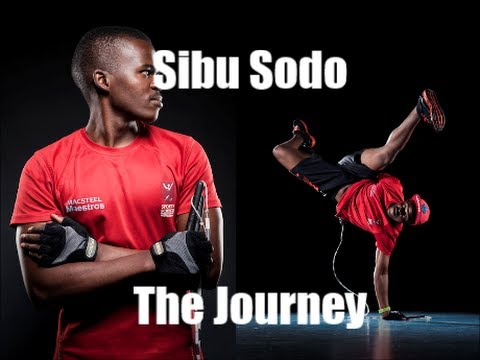 Sibu Sodo |The Journey|