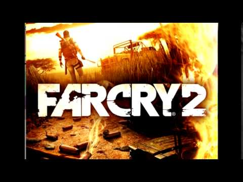 Far Cry 2 save game (PC)