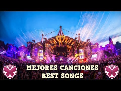TOMORROWLAND 2017 - Best Songs / Mejores Canciones | [TOP 25]