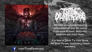 Total Deathcore Volume 4 - Track #1