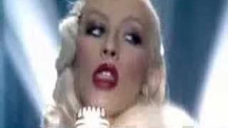 Dead Or Aguilera-Dead Or Alive Christina Aguilera