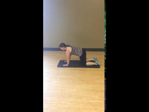 Easier Hip Extension Form