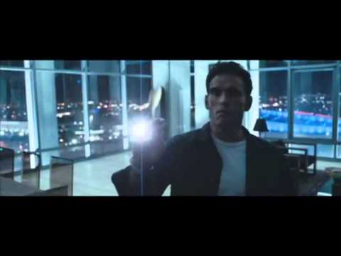 Ladrones Takers Trailer Espanol Youtube