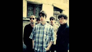 Oasis - Bring It On Down (Early Demo 1993) RARE EDIT!
