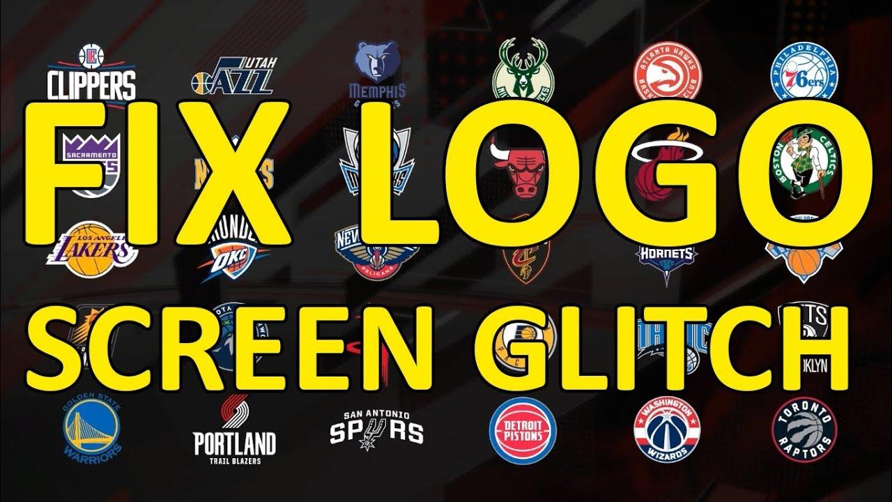 NBA 2K18   FIX Logo Screen Freeze GLITCH
