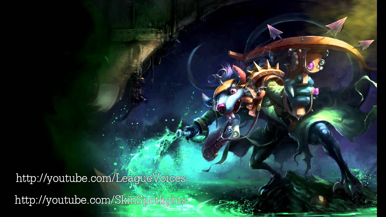 图奇 Twitch Voice 中文 Chinese League Of Legends Youtube