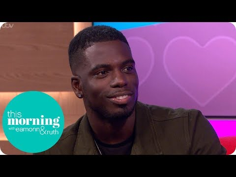 Are Love Island's Marcel and Gabby Still a Couple? | This Morning